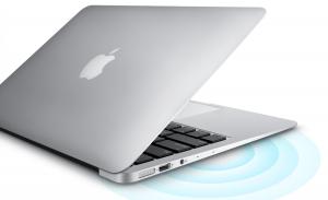 MacBook Air tetep Idola