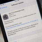 iOS 11 2 5 Beta 1