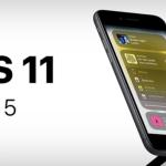 iOS 11 3 Beta 5