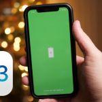 Fitur iOS 11 3