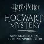 Harry Potter for iOS