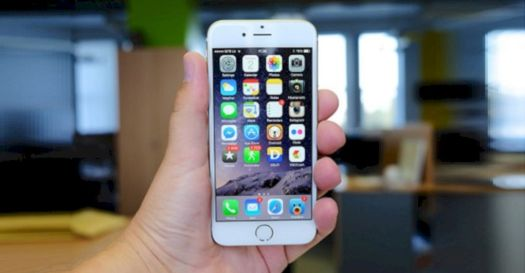 Apple Jual iPhone Refurbished