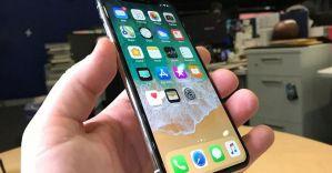 Mengatasi iPhone tidak bisa update pesan email