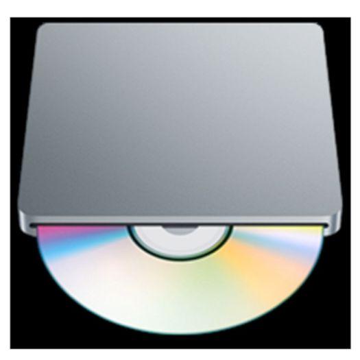 Cara Burning CD atau DVD