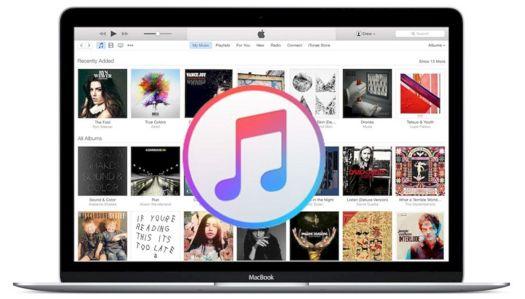 Cara Mudah Instal iTunes