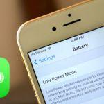 Cara Menghemat Baterai iPhone