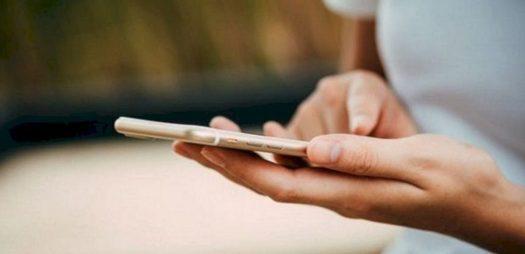 Mengatasi Layar Sentuh iPhone Tidak Berfungsi