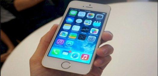 Cara Mengatasi Layar iPhone Yang Error