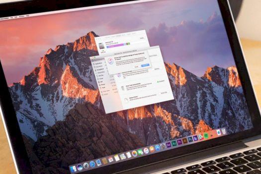 Cara Menghapus File di MacOS