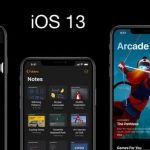 Update iOS dan iPadOS 13 3
