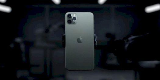 Bocoran Kehadiran iPhone 12