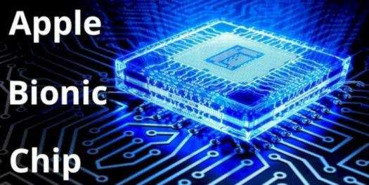 Prosesor Bionic A14
