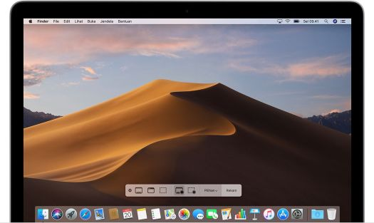 Cara Memotong Video di Mac