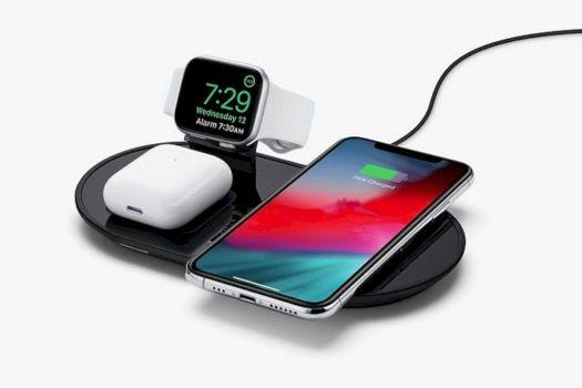 iPhone Sebagai Kunci Mobil Degital