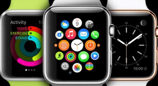 Cara Melihat Semua Aplikasi di Apple Watch