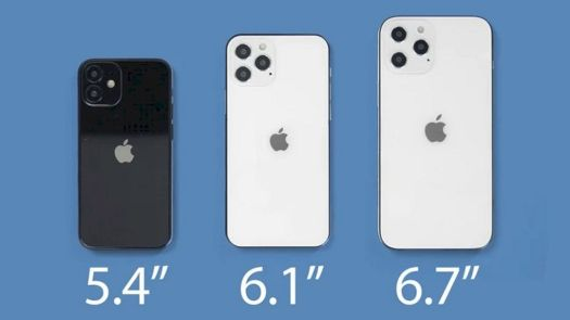 Jadwal Peluncuran iPhone 12