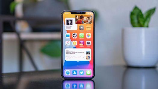 Tips iPhone Untuk iOS 14