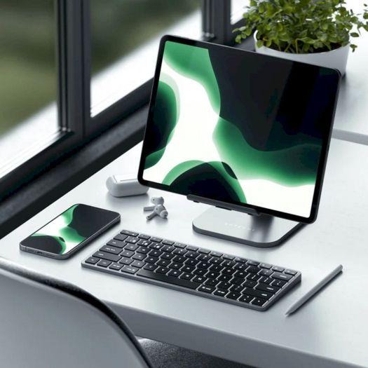 Keyboard Backlit Satechi Baru