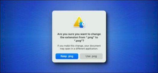 Menonaktifkan Peringatan di Mac