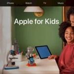 Portal Apple for Kids
