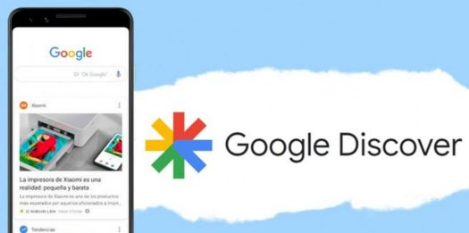 Google Discover Feed iPhone