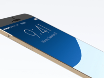 iPhone 6  To Have Larger Screen and Sapphire Crystal Display.