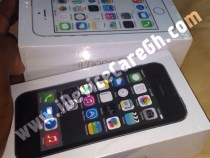 Brand New Factory Unlocked iPhone5S
