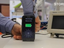 New Technology by StoreDot Charges your Phone to Full in 30 Seconds