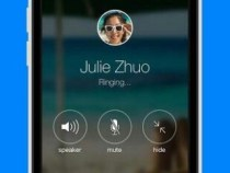 Facebook Messenger, Updated With Voice Calling