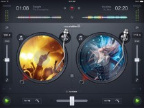 Algoriddim Update Djay 2 To Support Spotify With Over 20 Million Songs.