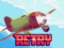 Download Rovio's Flappy Bird Inspired Game ' Retry ' for iOS, Android Platform