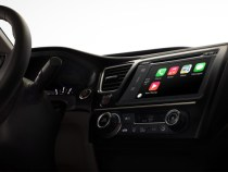 Apple Wants To Let Your iPhone Control Your car:Future