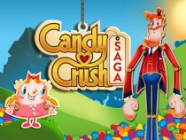 Candy Crush Saga Players Spent Over $1.3 Billion On In-App Purchases In Last Year.