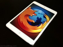Firefox Arriving On iOS; Registration Open To Early Beta Testers.