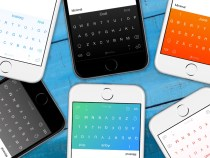 Popular Third-party Keyboard For iOS SwiftKey Gets A Theme Store.