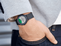 Pebble Announces its new Smartwatch Pebble Round Time [Video]