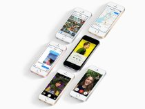 The iPhone SE 4″ Smartphone more powerful than ever!