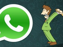 WhatsApp for iPhone, in its latest version, takes up memory abnormally!