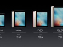 Apple releases 9.7 inch iPad Pro, targeting existing iPad and Windows users
