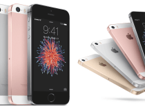 Apple releases 4″ iPhone SE With iPhone 6s internals