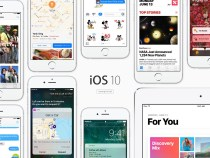 iOS 10 is finally available in the final version, New Widgets, iMessage apps and more..