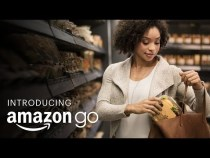 Amazon Go Store Has No Cashiers, No Checkout Lines, No Waiting [Video]