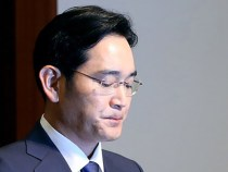 The vice president of Samsung arrested, guilty of concealment and corruption at government level