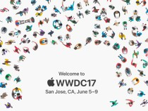 Apple announces 2017 WWDC will be held on June 5 to 9 in San Jose