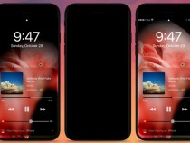 The iPhone 8 may have a slightly curved display, but not like that of the Galaxy S7 edge