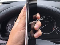 """iPhone 8: The first """"dummy"""" has already been made, starting with technical and mockup schemes"""