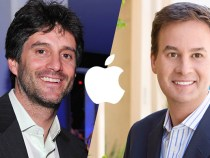 Apple hires two important executives from Sony Pictures TV  for video content management