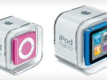 Apple says goodbye to the iPod: the small iPod Nano and iPod Shuffle removed from the store