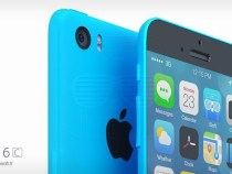 iPhone 6c is back in a new concept