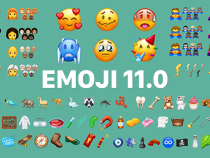 Unicode approves 157 new Emojis. Here they are in a video
